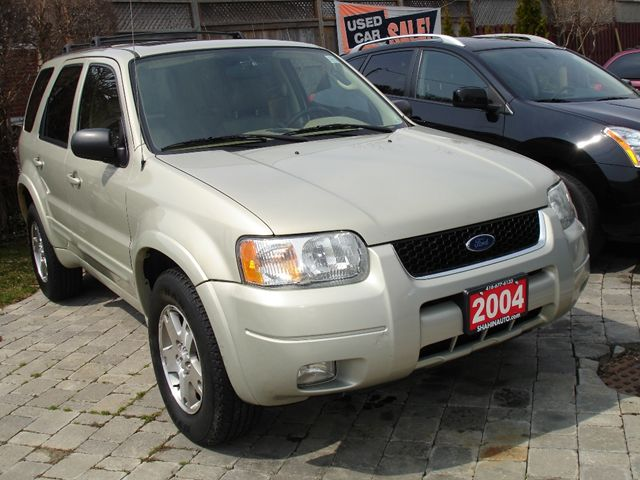 what is the gas mileage of a 2004 ford escape. Black Bedroom Furniture Sets. Home Design Ideas