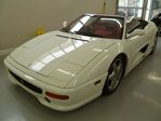 1995 Ferrari 355  Spider in Richmond, British Columbia