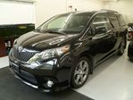 2011 Toyota Sienna SE in Richmond, British Columbia