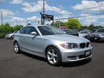 2008 BMW 1 Series 128 1 SERIES ONLY 26K! NOT A MIS-PRINT! PREMIUM PKG in Scarborough, Ontario