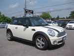 2009 MINI Cooper 6 SPEED ONLY 46K! PANORAMIC SUNROOF in Scarborough, Ontario