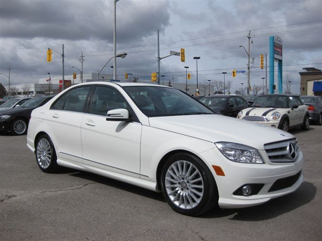 2010 mercedes benz c250 c class 4matic only 46k not mis for 2010 mercedes benz c250