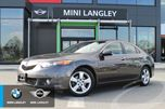 2010 Acura TSX w/Premium Pkg in Langley, British Columbia