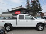 2007 Dodge RAM 1500 SLT QUAD CAB 4X4 in Ottawa, Ontario