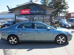 2009 Chevrolet Malibu LT SEDAN in Ottawa, Ontario