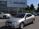 2004 Acura RSX Premium in Victoria, British Columbia