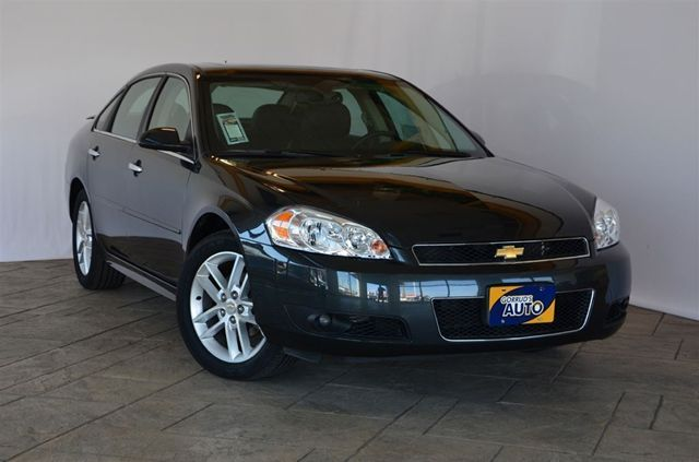 2013 chevrolet impala ltz with leather moonroof milton. Cars Review. Best American Auto & Cars Review