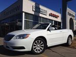2011 Chrysler 200 NOT A RENTAL..RAG TOP..PRICED TO SELL. in Burlington, Ontario