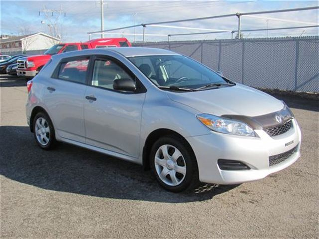 Toyota Matrix 2010
