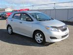 2010 Toyota Matrix BASE in Quebec, Quebec
