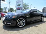 2012 Jaguar XF XF PORTFOLIO SPORT V8 in Thornhill, Ontario