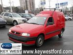 1995 Volkswagen Seat Inca Utility Van Awesome Condition New in Stock in New Westminster, British Columbia