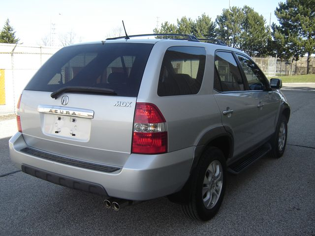 2003 acura mdx premium mississauga ontario used car for sale. Black Bedroom Furniture Sets. Home Design Ideas