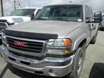 2006 GMC Sierra 2500  SLE in Calgary, Alberta
