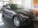 2010 Infiniti FX50 Sport Pkg. Navigation Tech. Dvd Loaded in Newmarket, Ontario
