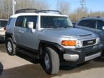 2007 Toyota FJ Cruiser - in Prince George, British Columbia