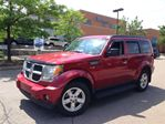 2008 Dodge Nitro SLT in Mississauga, Ontario
