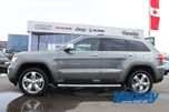 2012 Jeep Grand Cherokee Overland in Calgary, Alberta