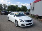2012 Nissan Altima 2.5 S Coupe in Stouffville, Ontario