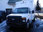 2008 Ford E-450