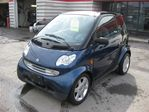 2006 Smart Fortwo Diesel Auto Air Pulse Edition in Ottawa, Ontario