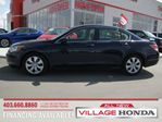 2009 Honda Accord EX-L in Calgary, Alberta