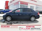 2008 Nissan Versa 1.8 SL in Calgary, Alberta