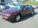 2003 Chevrolet Impala Base in Victoria, British Columbia