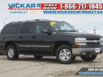 2004 Chevrolet Suburban 1500 LT in Winnipeg, Manitoba