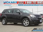 2013 Chevrolet Equinox LS in Winnipeg, Manitoba