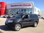 2010 Honda Pilot