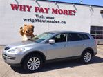 2009 Mazda CX-9