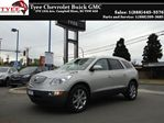 2008 Buick Enclave CXL in Campbell River, British Columbia