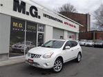 2011 Nissan Rogue SL AWD NAVI/LEAHTER in Ottawa, Ontario