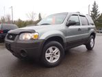 2005 Ford Escape XLS certified and e-tested in Madoc, Ontario