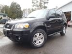 2006 Ford Escape Limited certified and e-tested  4x4 in Madoc, Ontario