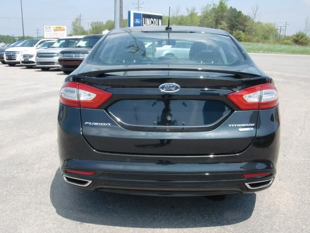 2013 ford fusion titanium awd bracebridge ontario used car for sale 1190579. Black Bedroom Furniture Sets. Home Design Ideas
