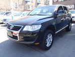 2010 Volkswagen Touareg