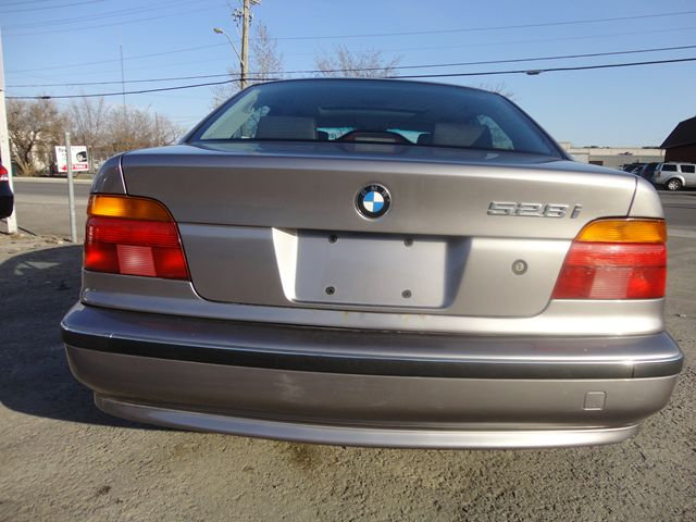 1997 Bmw 5 Series 528i Ottawa Ontario Used Car For Sale