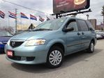 2002 Mazda MPV DX. 7 SEATER. CLEAN CONDITION. in Scarborough, Ontario