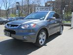 2009 Acura RDX