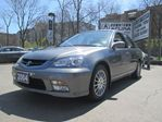 2004 Acura EL Sedan Premium 4AT in Toronto, Ontario
