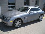 2005 Chrysler Crossfire LIMITED/LEATHER/AUTOMATIC in Toronto, Ontario