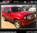 2005 Jeep Liberty Renegade in Grande Prairie, Alberta