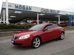 2007 Pontiac G6 GT CONVERTIBLE--NO CHARGE 32 inch TOSHIBA LCD TV in Scarborough, Ontario