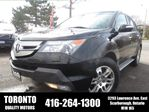 2009 Acura MDX Technology Pkg SH-AWD all-wheel drive in Scarborough, Ontario
