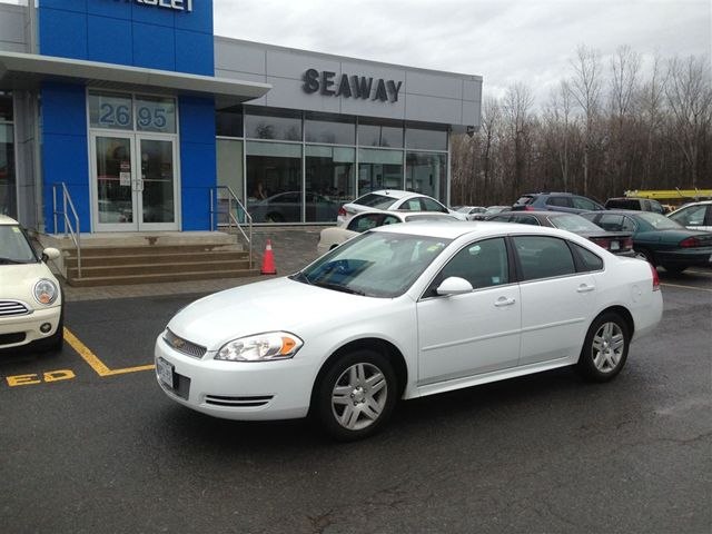 2013 chevrolet impala lt cornwall ontario used car for sale. Cars Review. Best American Auto & Cars Review
