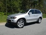 2004 BMW X5 4.4i in Langley, British Columbia