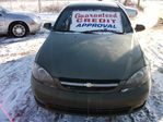 2006 Chevrolet Optra $99 DOWN EVERYONE APPROVED in Calgary, Alberta