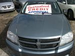 2010 Dodge Avenger $99 DOWN EVERYONE APPROVED in Calgary, Alberta